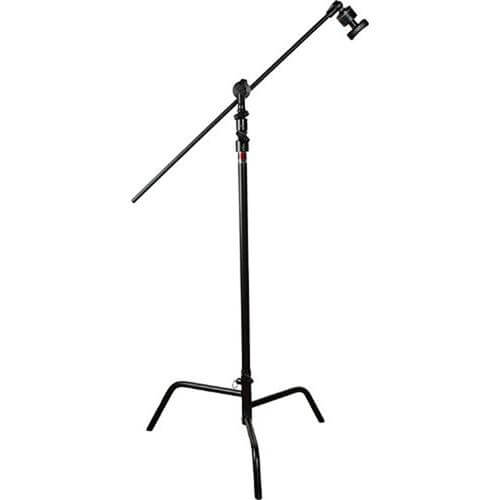 Toronto Film & Photo Gear Rental Matthew 40'' C Stand (Century Stand)