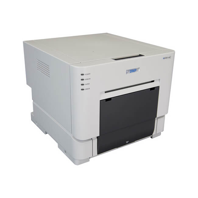 DNP DS-RX1HS Dye Sublimation Event Printer