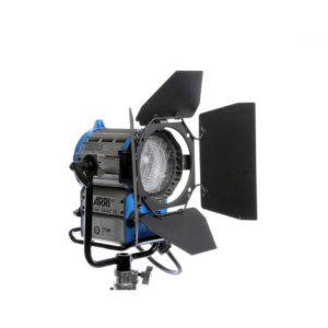 Toronto Arri 575w HMI Fersnel Day Light Rental Package