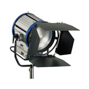 Toronto Arri 1200w HMI Fresnel Package with Barn doors Rental