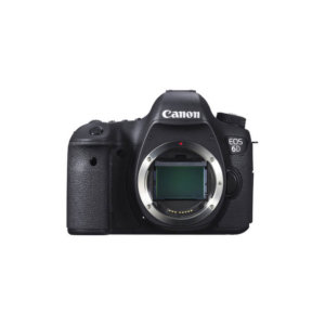 Toronto Canon EOS 6D DSLR Photo Video Camera Rental