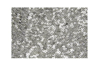 Toronto Silver Sequin 10x10 Feet Backdrop Rental